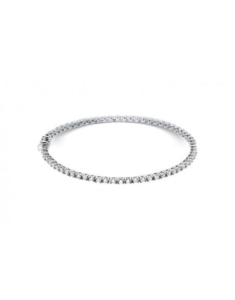 """Bracelet rivière de diamants """"Dacha"""" 2,00 carats"""