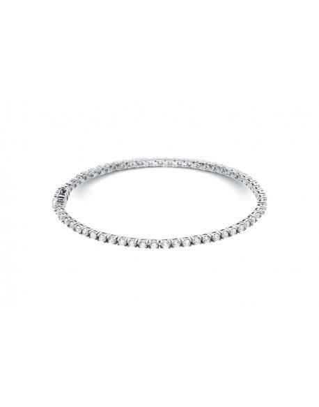 """Bracelet rivière de diamants """"Dacha"""" 3,00 carats"""